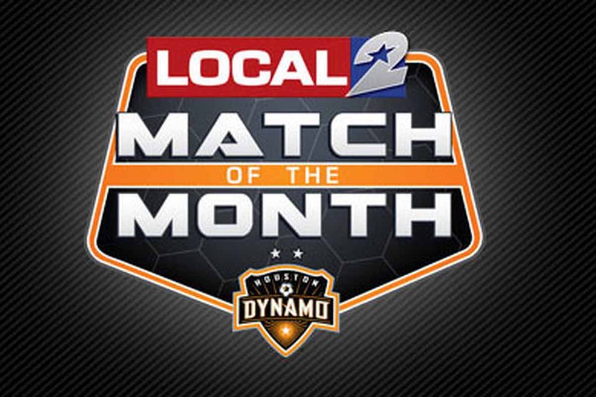 KPRC Match of the Month