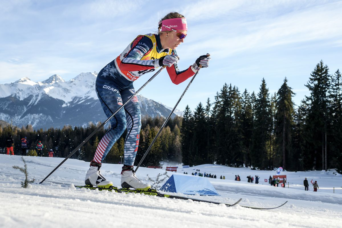 How to watch women s cross-country skiing at the Winter Olympics  A guide  to understanding and appreciating the sport 464c6327f