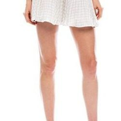 """<a href=""""http://www.armaniexchange.com/product/pleated+shorts.do?sortby=""""> A/X Armani Exchange pleated shorts</a>, $88 armaniexchange.com"""