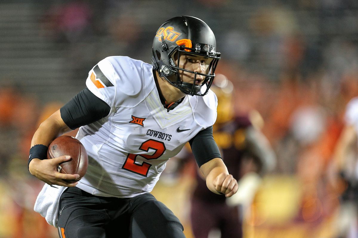 Mason Rudolph has been proficient for the Cowboys since taking over at the quarterback spot