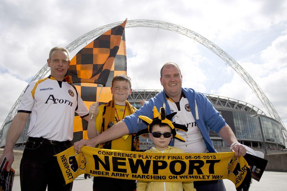 Newport boss tells Tottenham to prepare for FA Cup rough ride