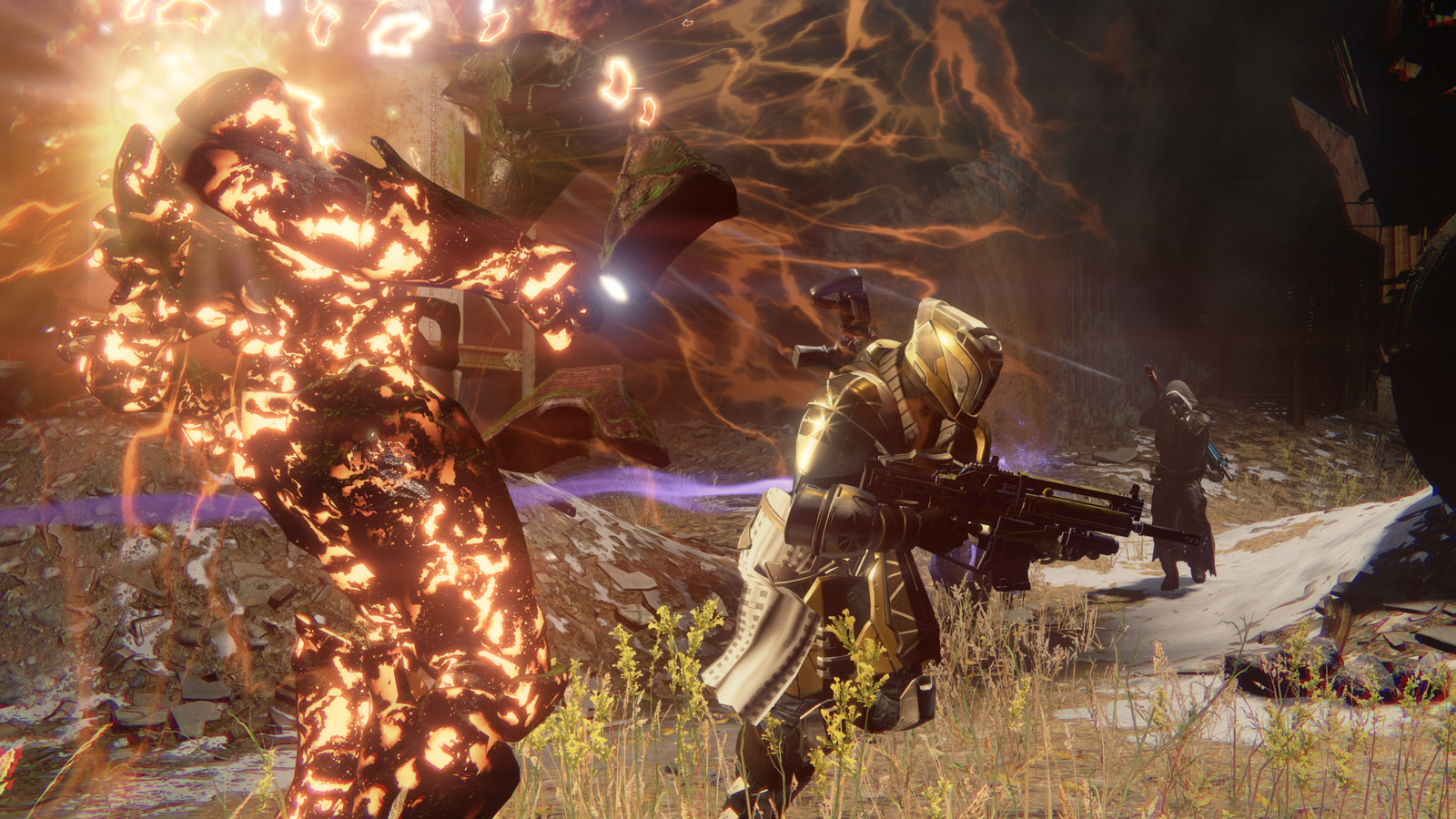 What is Destiny offering that's new and different? - Polygon