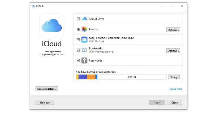 Apple releases Chrome extension for iCloud passwords – The Verge