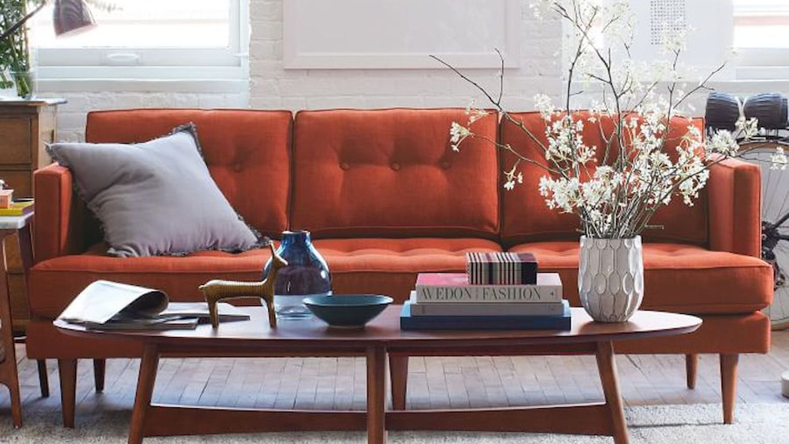 100 mid century sofas seriously awesome mid century modern