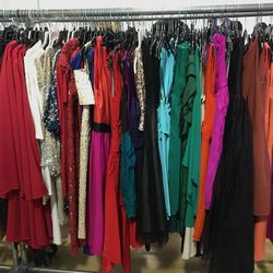 Dresses now 40% off