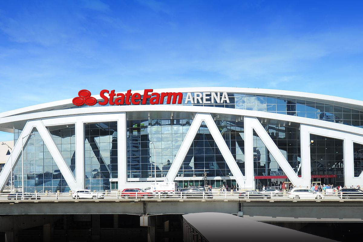 Atlanta Hawks Enter Agreement With State Farm For Arena Naming