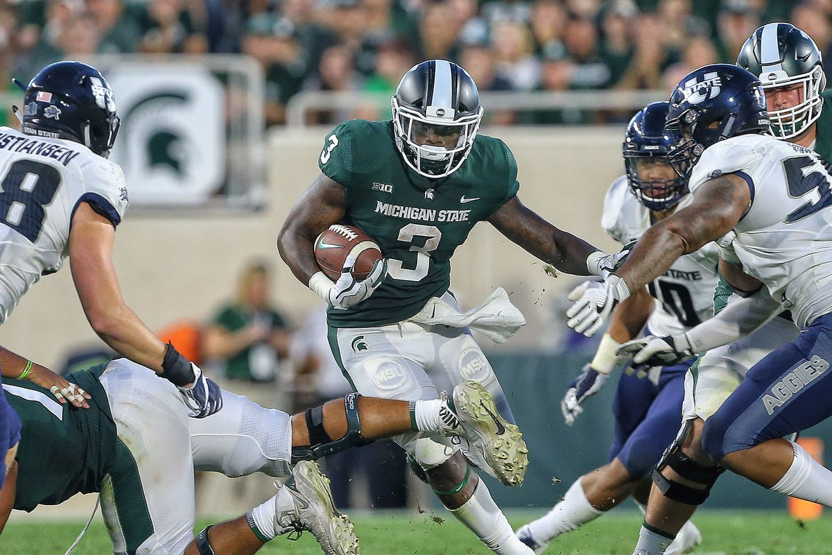 The 3-2-1 MSU football preview: 3 things we want to see, 2 ...