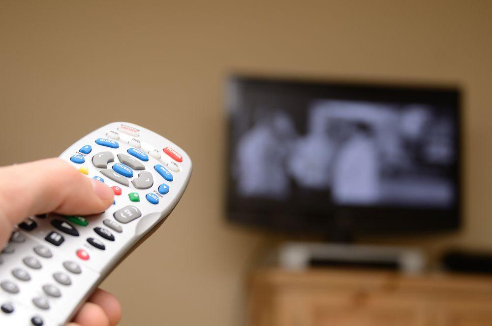 Why the future of streaming TV services like Netflix and