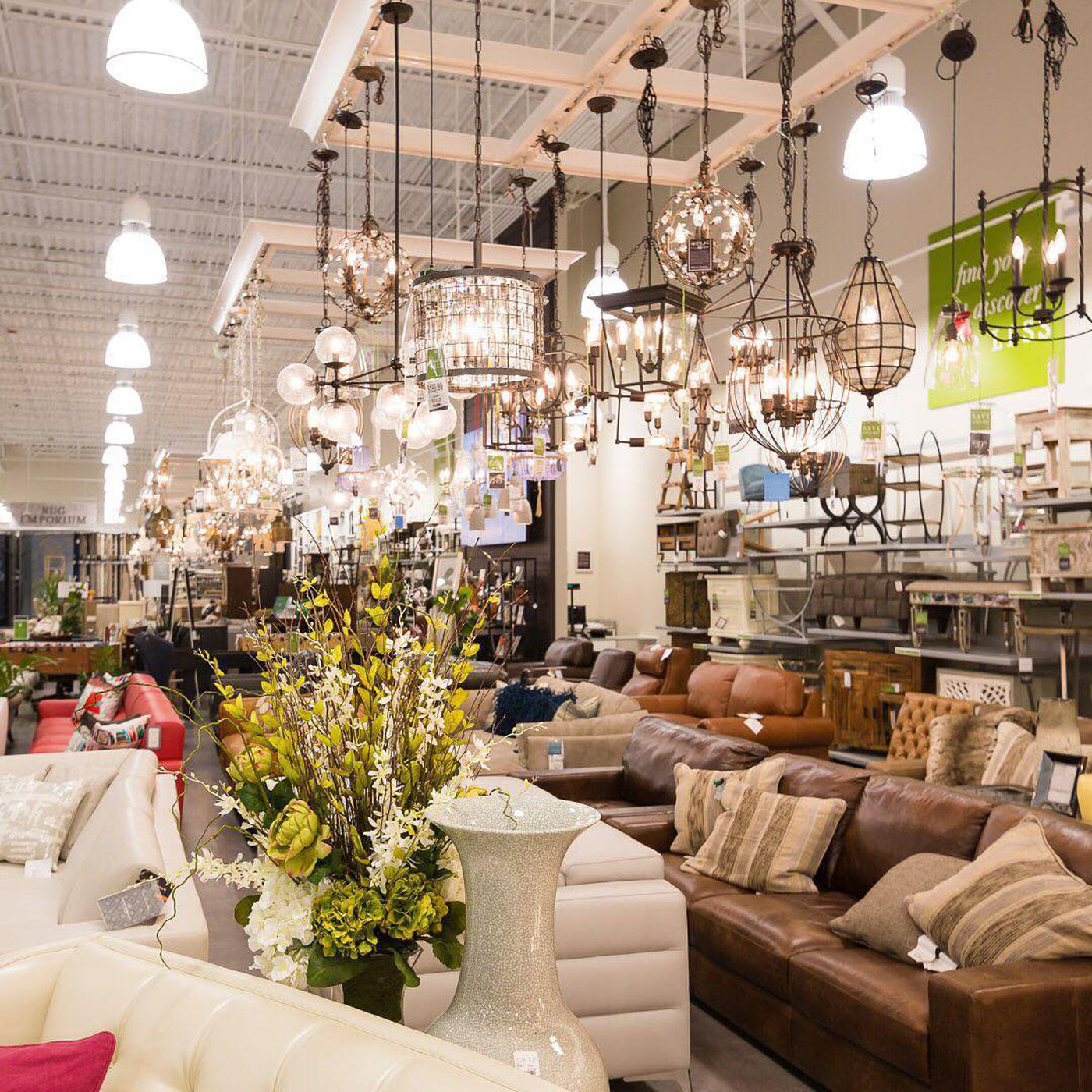 Homesense Stores To Expand With 400 Locations Planned Curbed