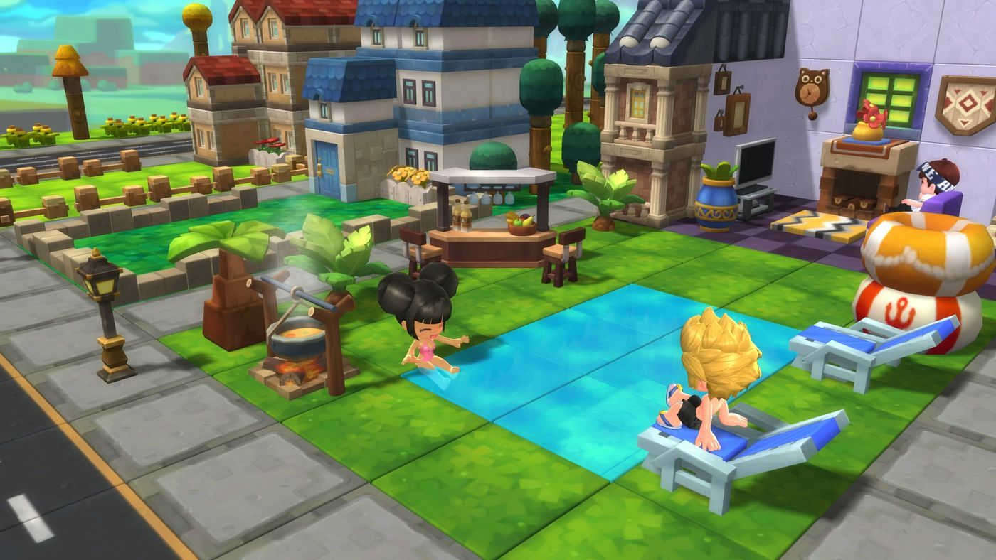 Maplestory 2 Making Its Way Worldwide Closed Beta Sign Ups Open Kaset Ps4 Stardew Valley Collectoramp039s Edition Reg Polygon