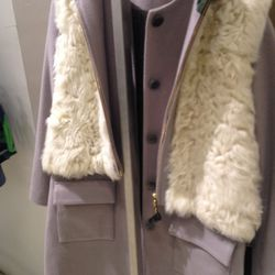 Muller coat, $484.50