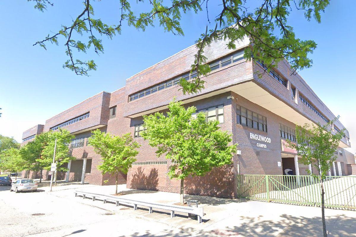 Urban Prep Academy Englewood, 6201 S. Stewart Ave.