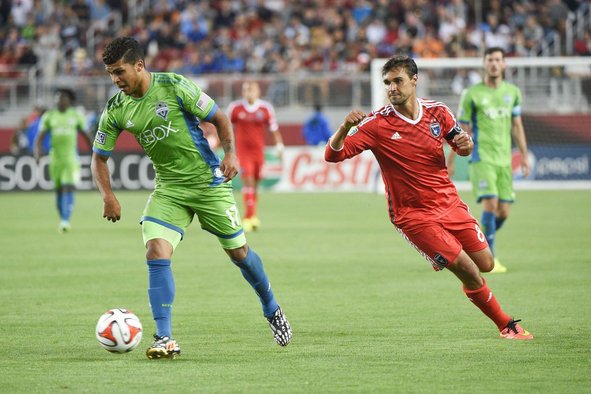 Wondo chases a World Cup star