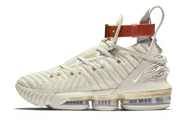 45ca543d24df8 Lakers News  Nike reveals official release date for LeBron 16