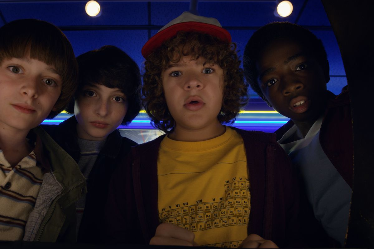 Stranger Things 3 episode titles revealed in new teaser