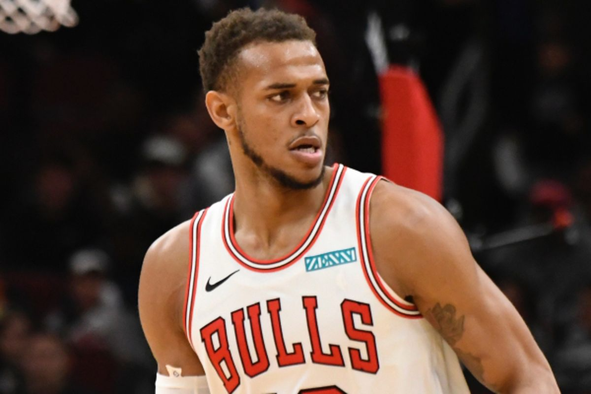 Daniel Gafford played 22 minutes and scored 15 points in the Bulls' win over the Wizards.