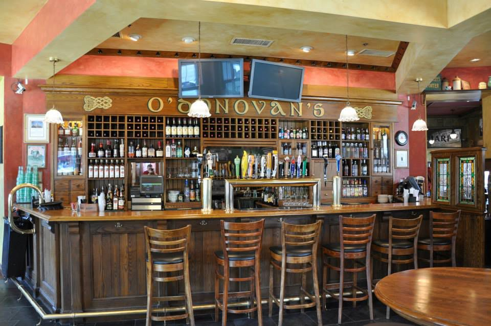 An ideal post-show stop, situated right by First Avenue and Target Center
