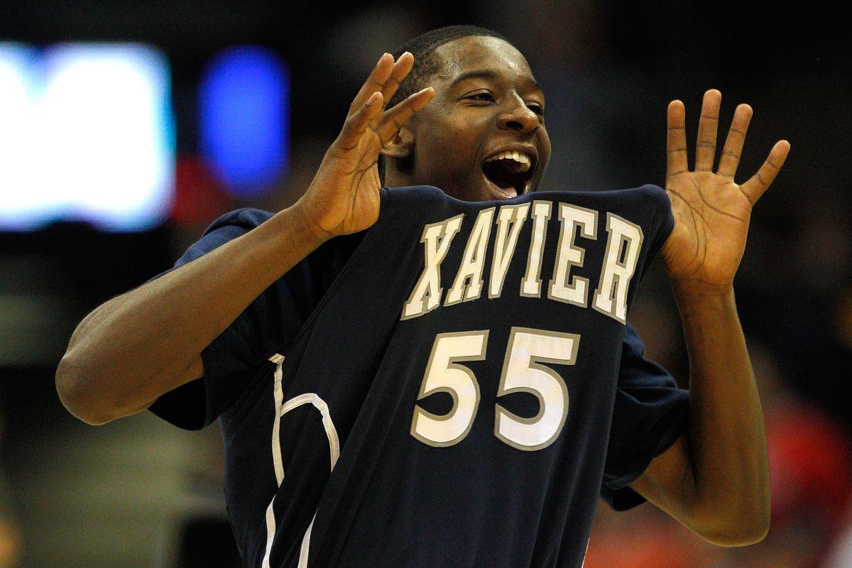 Xavier v Pittsburgh