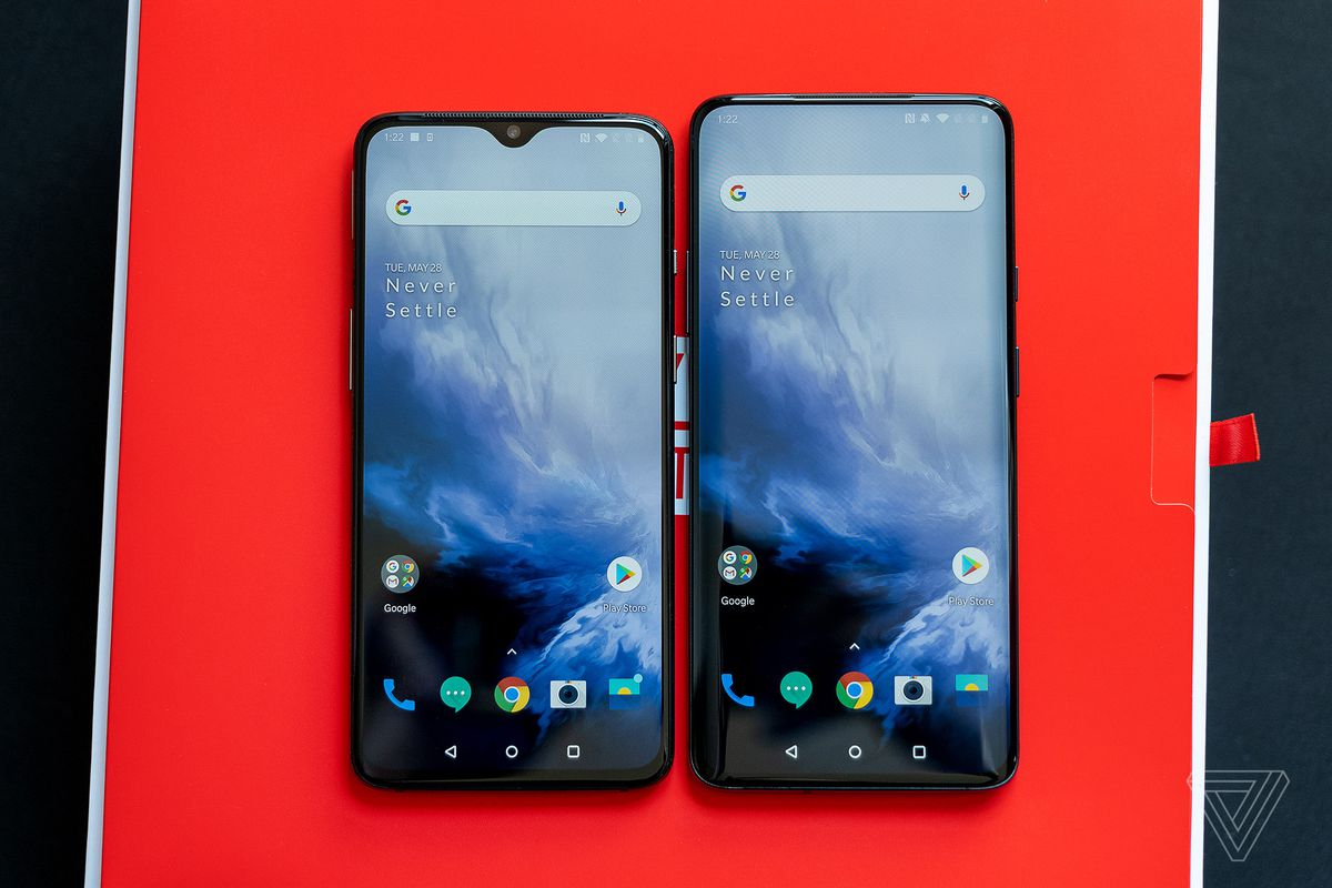 OnePlus 7 review: designed to make you want the OnePlus 7 Pro - The