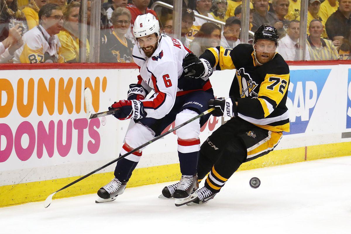 Washington Capitals   Pittsburgh Penguins 3 12 2019  lines 5b54269259e
