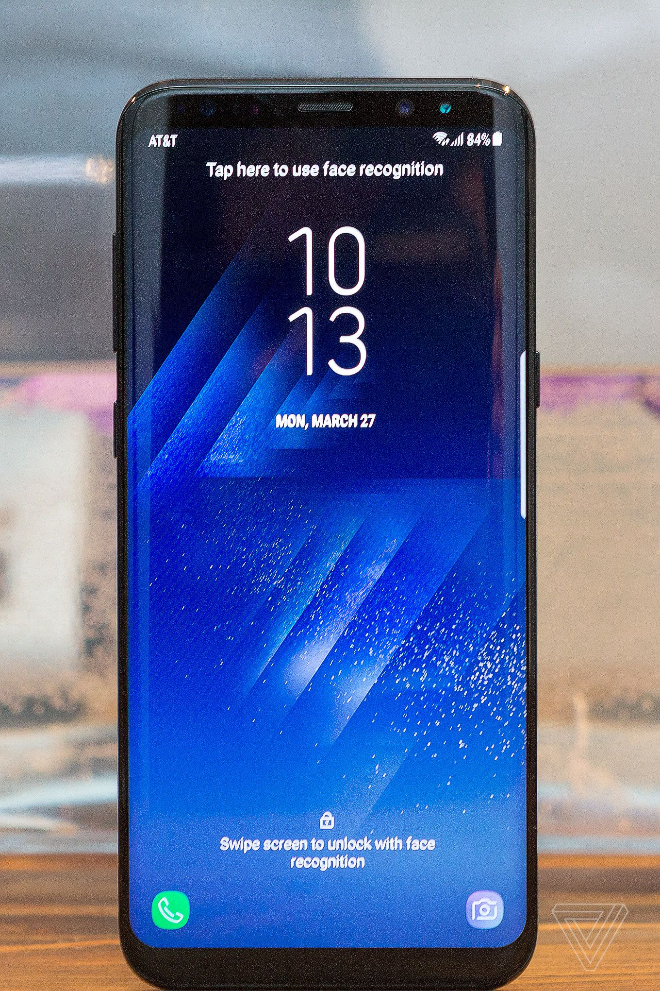 Face Unlock S7 Edge Without Root