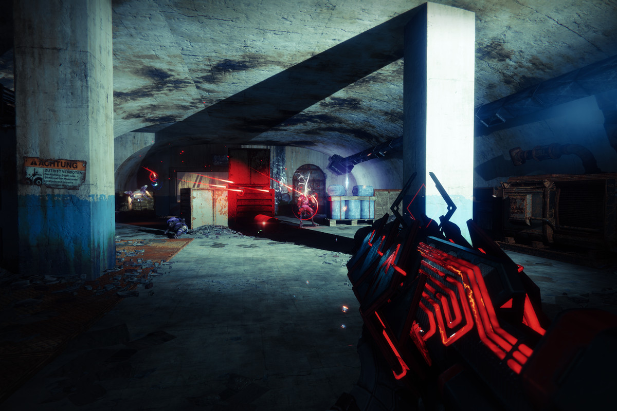 Destiny Players Want To Keep Their Loot In Destiny 3