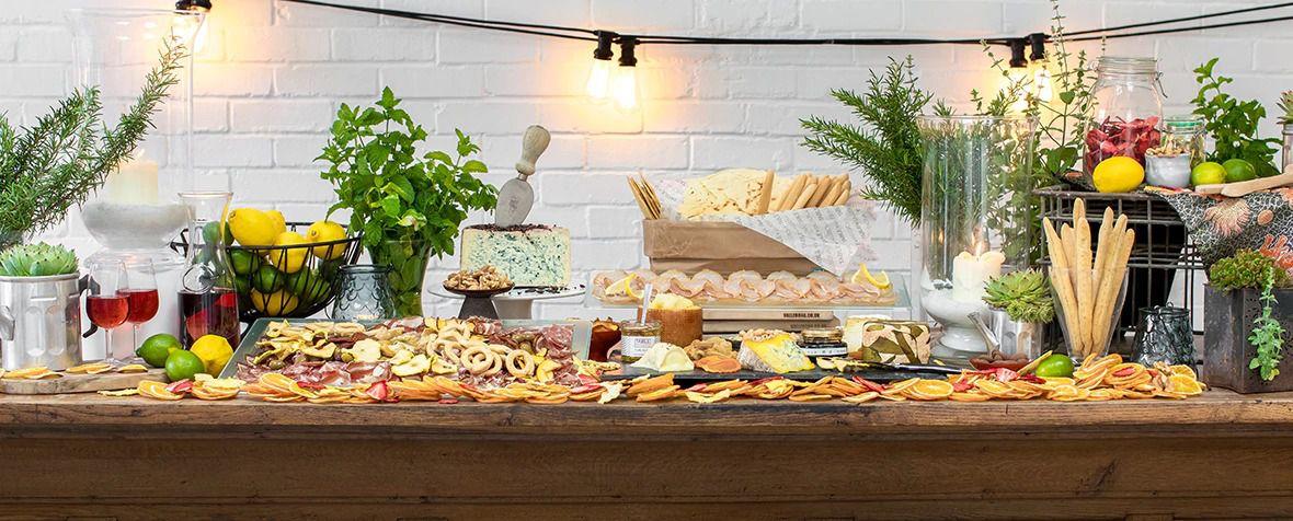 London's best Italian deli restaurants: Vallebona