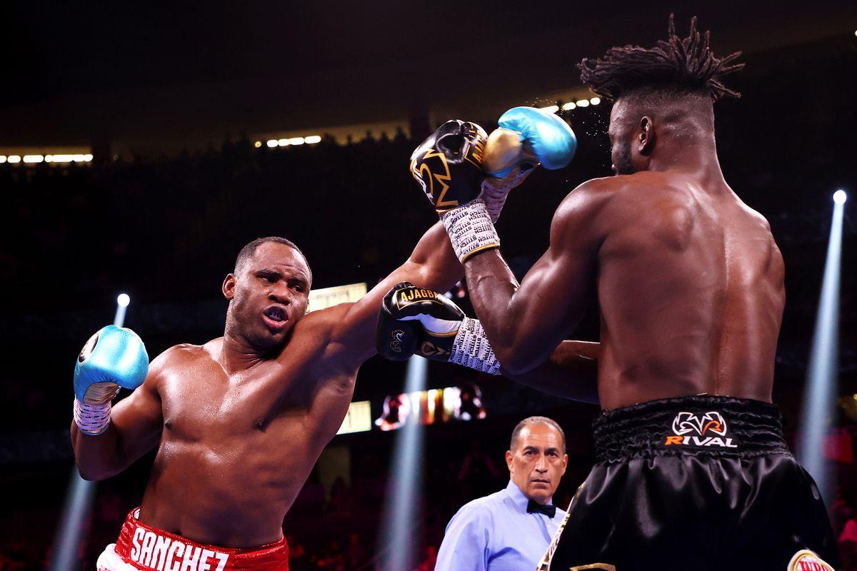 Tyson Fury vs Deontay Wilder 3 undercard