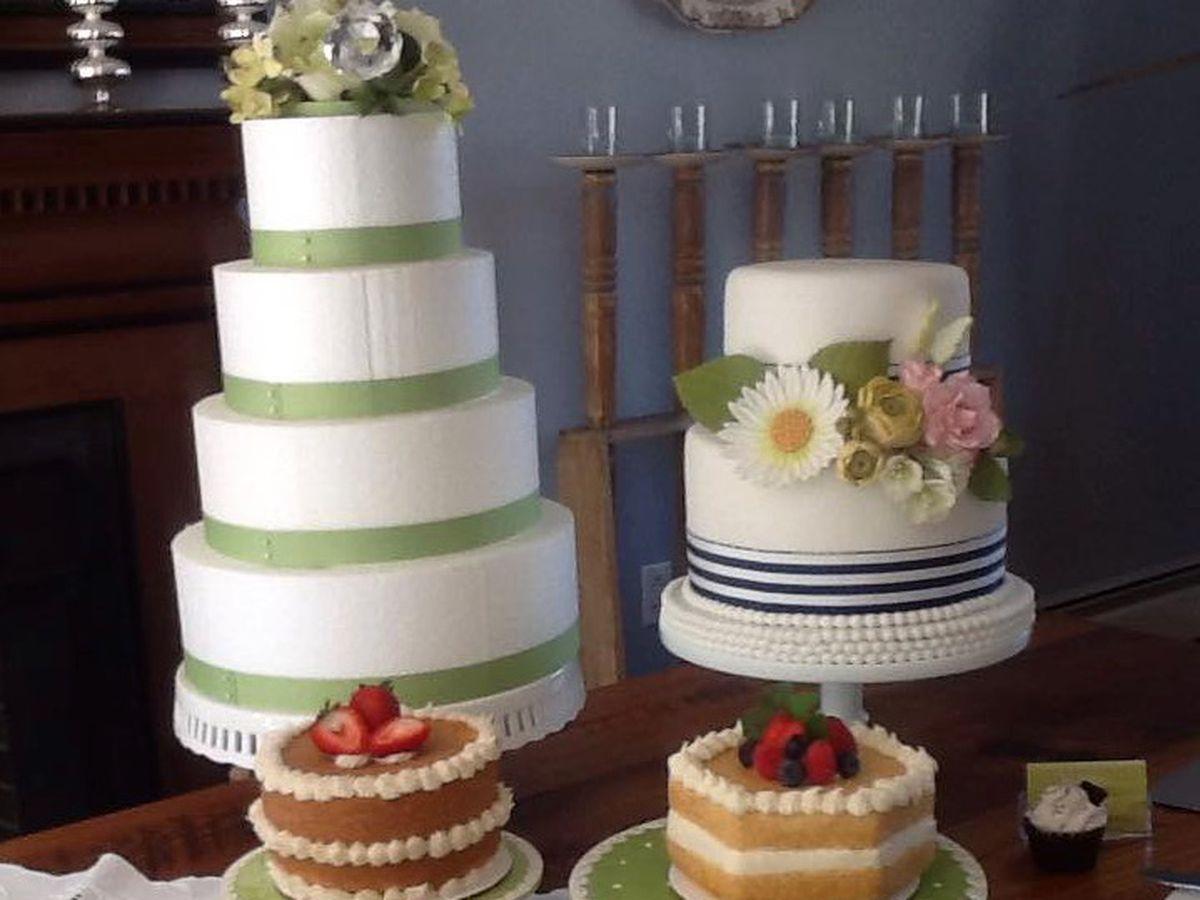 12 wonderful wedding cake bakeries in maine junglespirit Choice Image