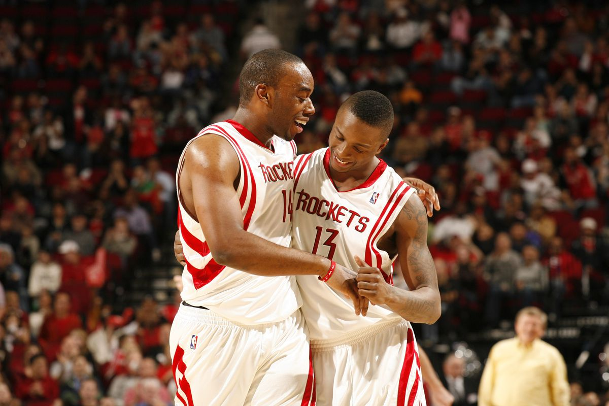 Top 10 Rockets fan favorites: Introduction and honorable