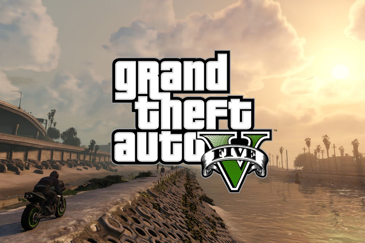 Grand Theft Auto V' gameplay finally revealed in new trailer