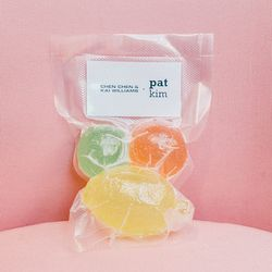 """Pat Kim and Chen & Kai soaps, <a href=""""http://www.comingsoonnewyork.com/comingsoon/pat-kim-and-chen-kai"""">$26</a>"""