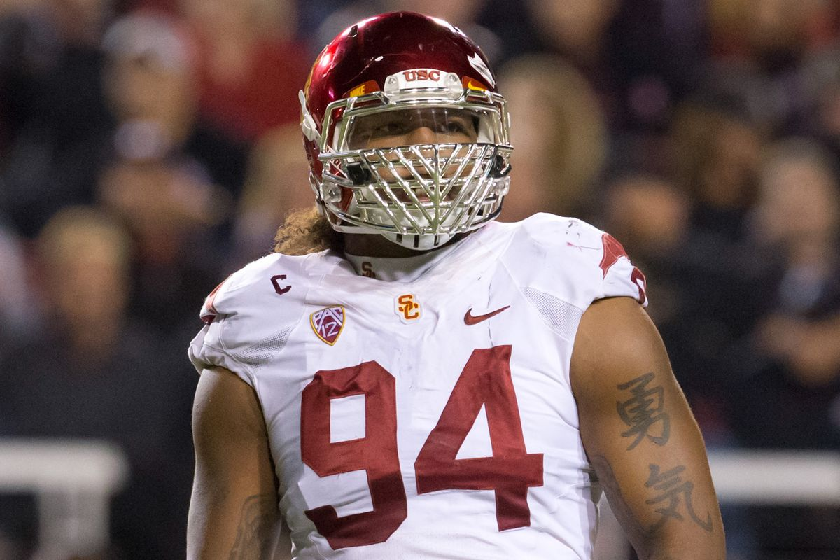 info for a1f2b 19d61 NFL Draft results 2015: Leonard Williams goes sixth to Jets ...