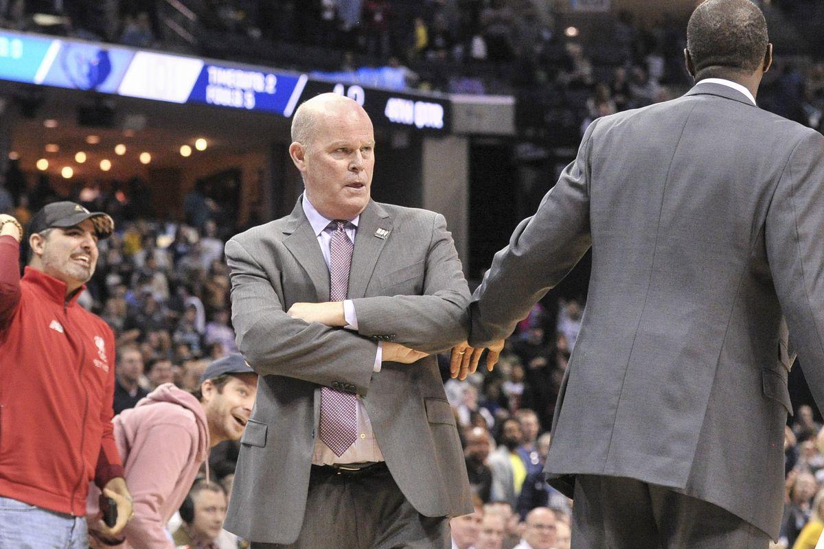 NBA: Orlando Magic at Memphis Grizzlies