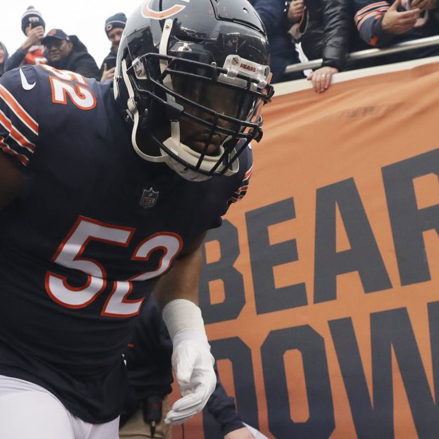 a159c4e86c5 NFL schedule 2019: Tracking each Bears game - Chicago Sun-Times