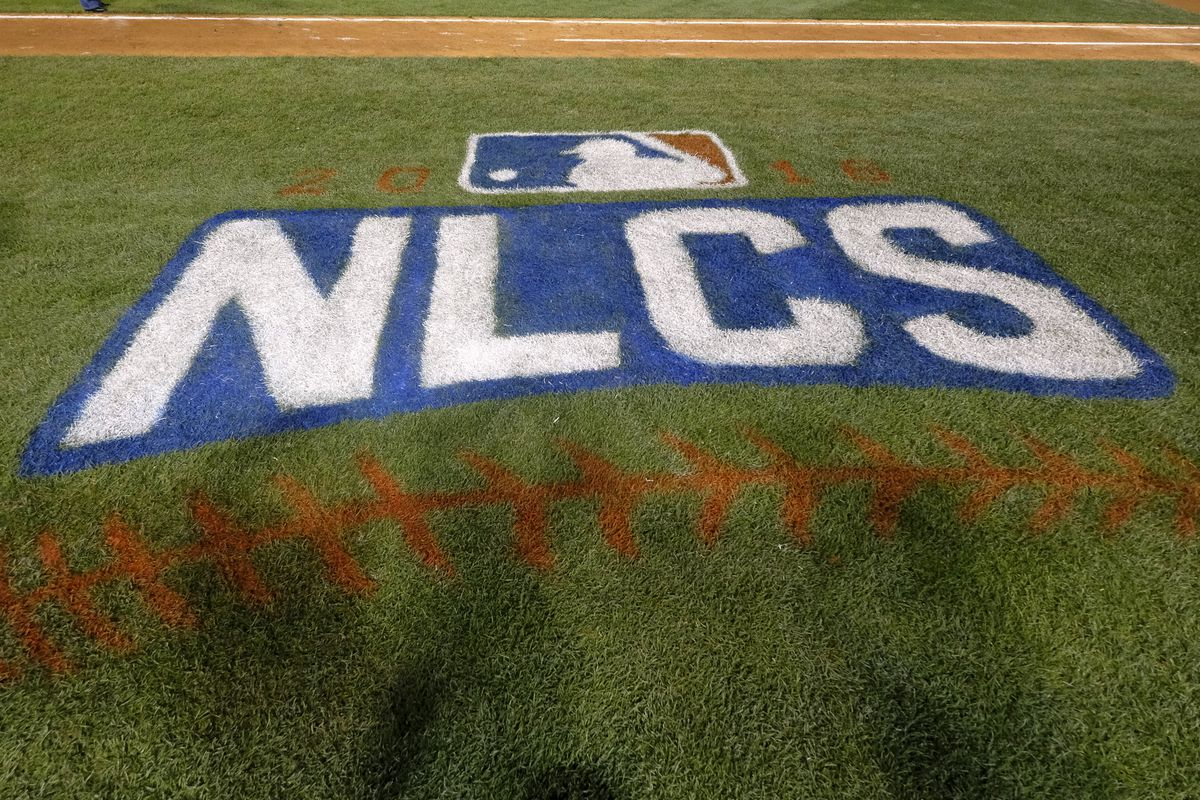 2020 Nlcs Tv Schedule Full Game Dates Start Times Tv Channels Live Stream Options For Dodgers Vs Braves Draftkings Nation