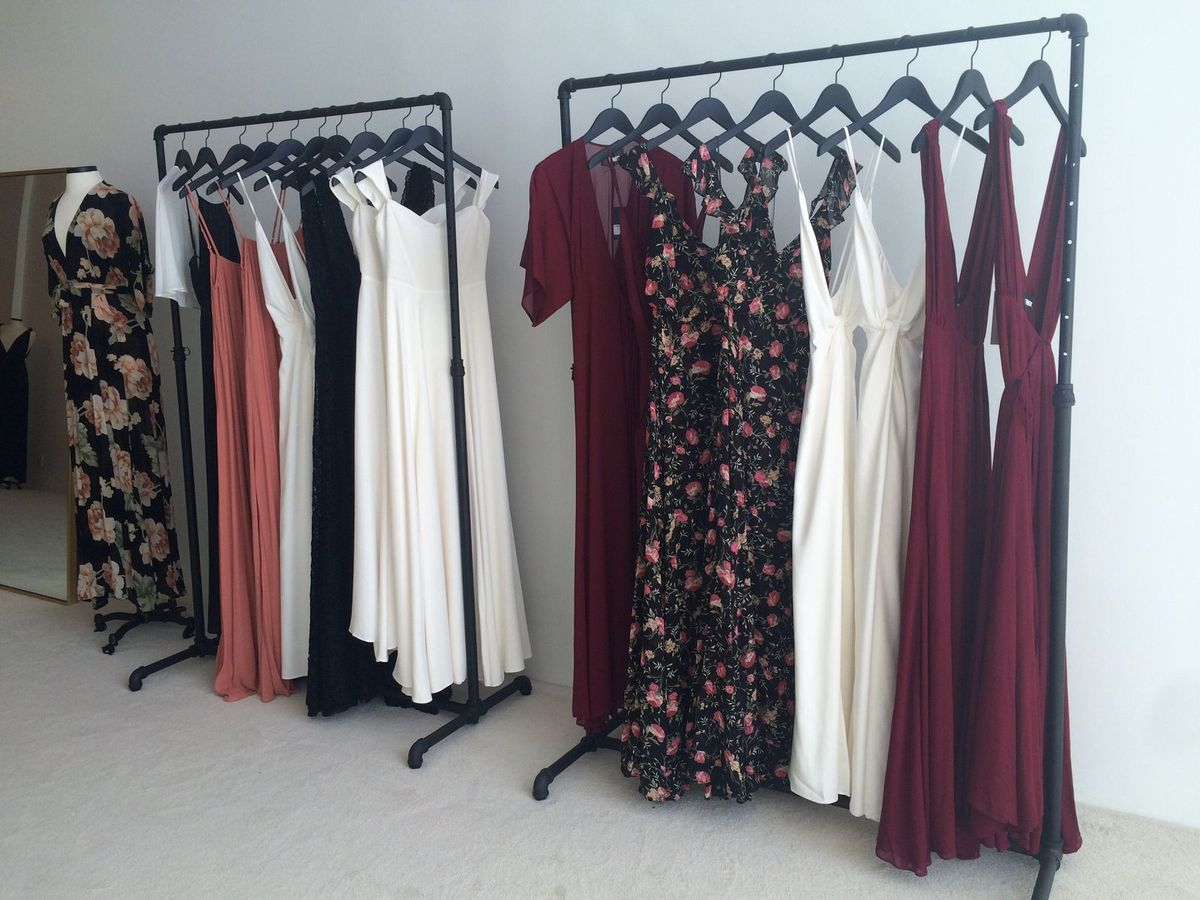 616140a9 The Ultimate LA Bridal Boutique Guide - Racked LA