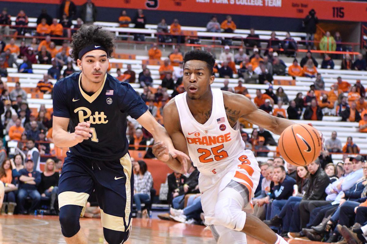 Fakenunes Preview Syracuse Orange Vs Pittsburgh Panthers Troy