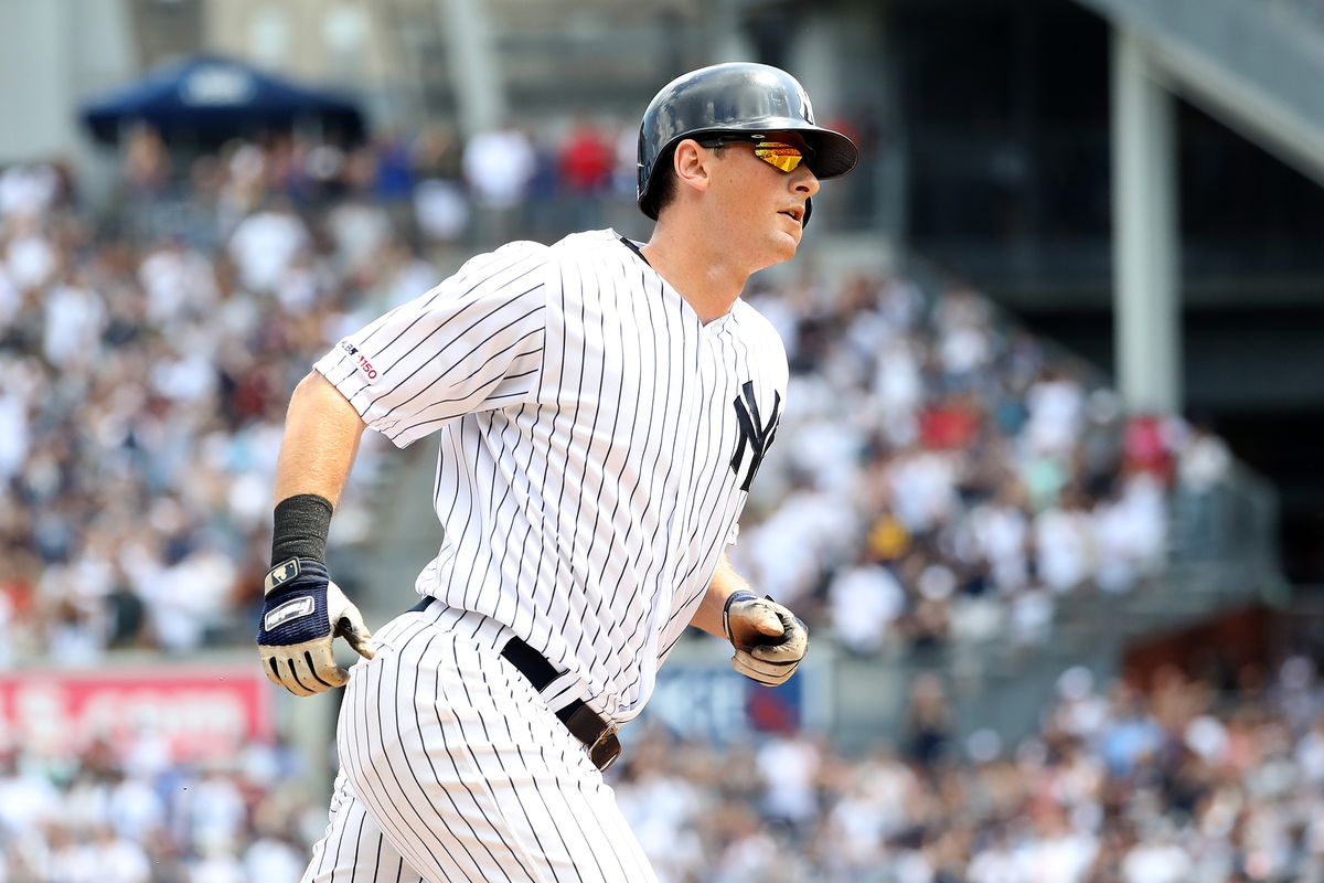 Yankees Highlights: DJ LeMahieu tees off against Chris Sale