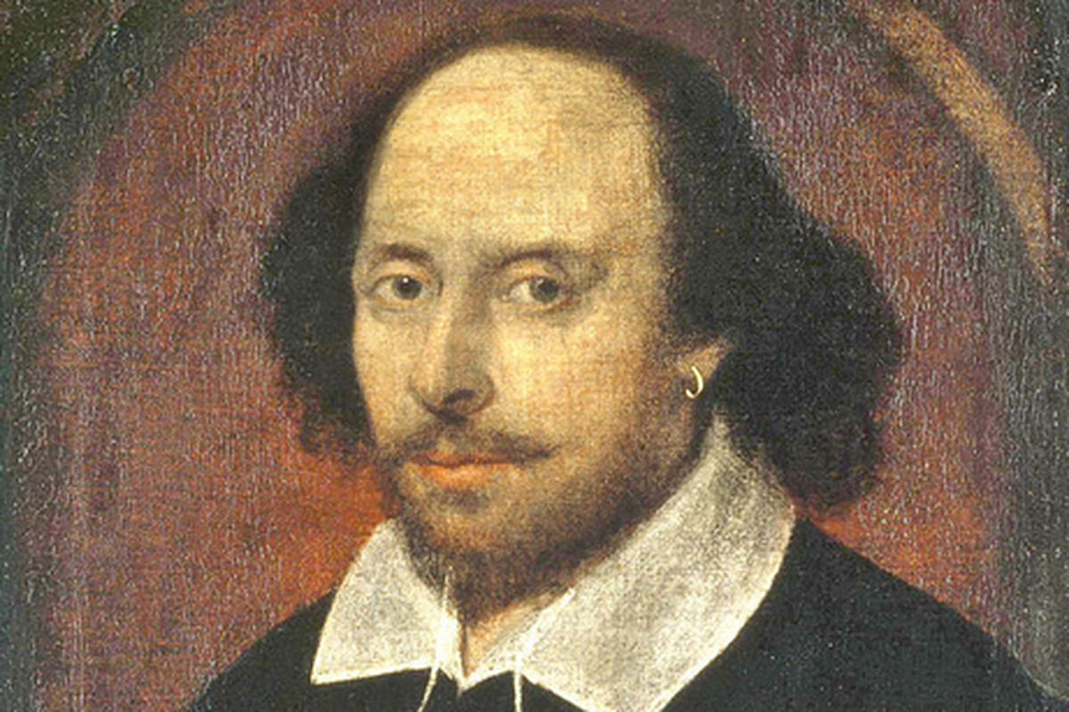 what comedies did shakespeare write