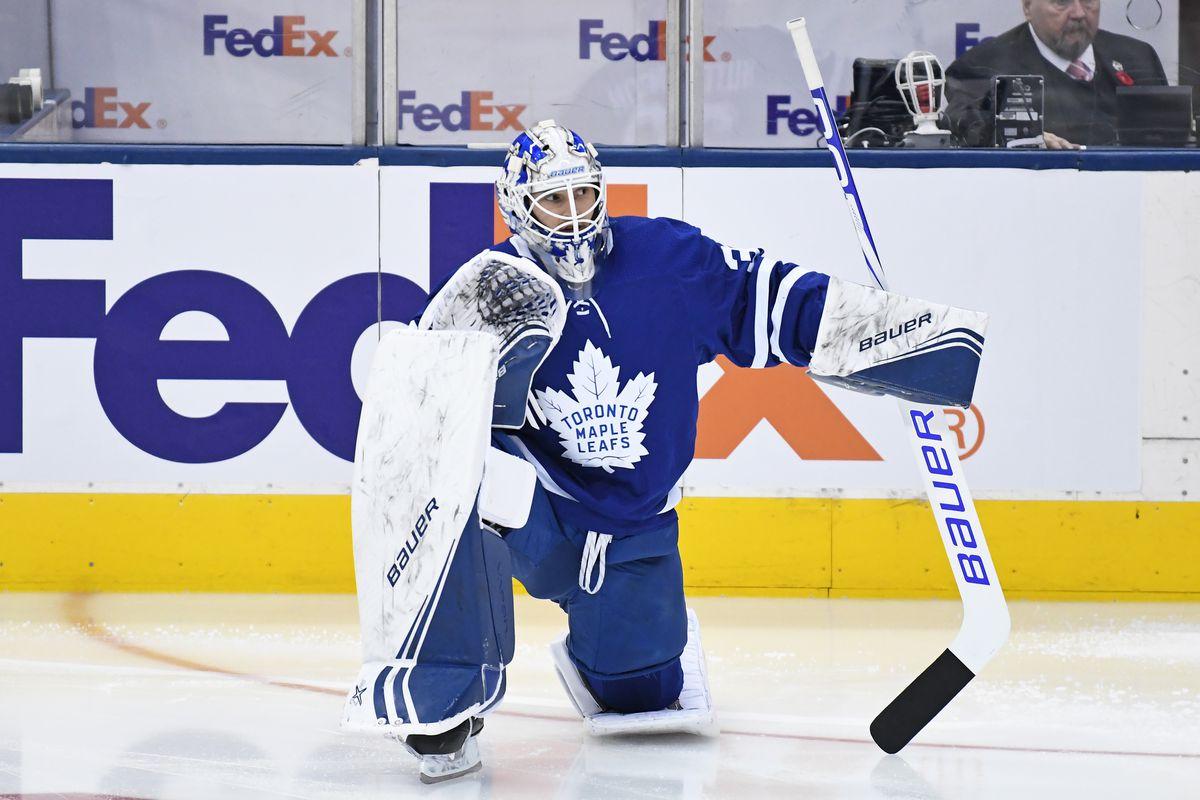 NHL: NOV 09 Flyers at Maple Leafs