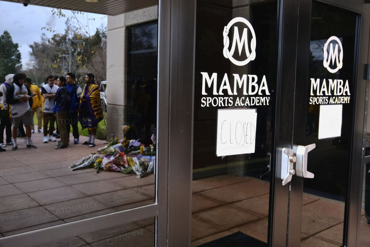 """The Southern California sports academy previously co-owned by the late Kobe Bryant has retired his """"Mamba"""" nickname and rebranded itself."""