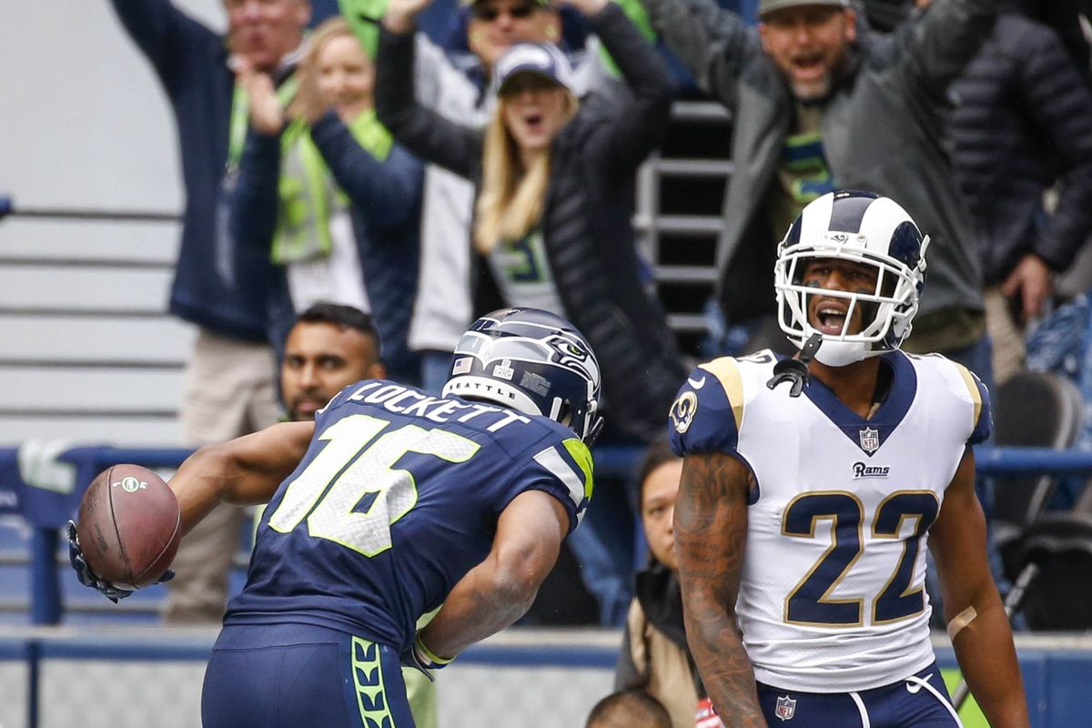Preview The Key Stats For Seahawks Vs Rams On Thursday