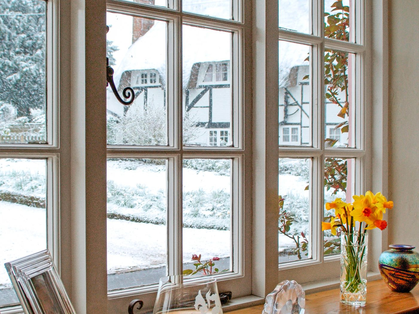 21 Ways to Fix Drafty Windows and Doors - This Old House