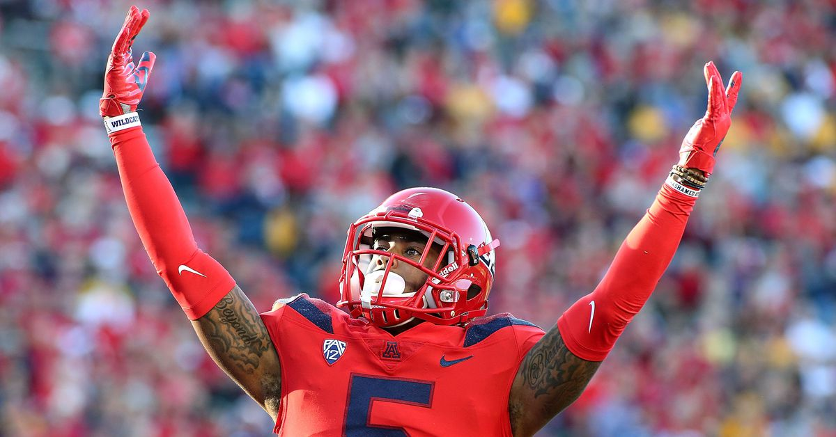 Arizona DB Christian Young opts out of remainder of 2020 season due to ankle injury