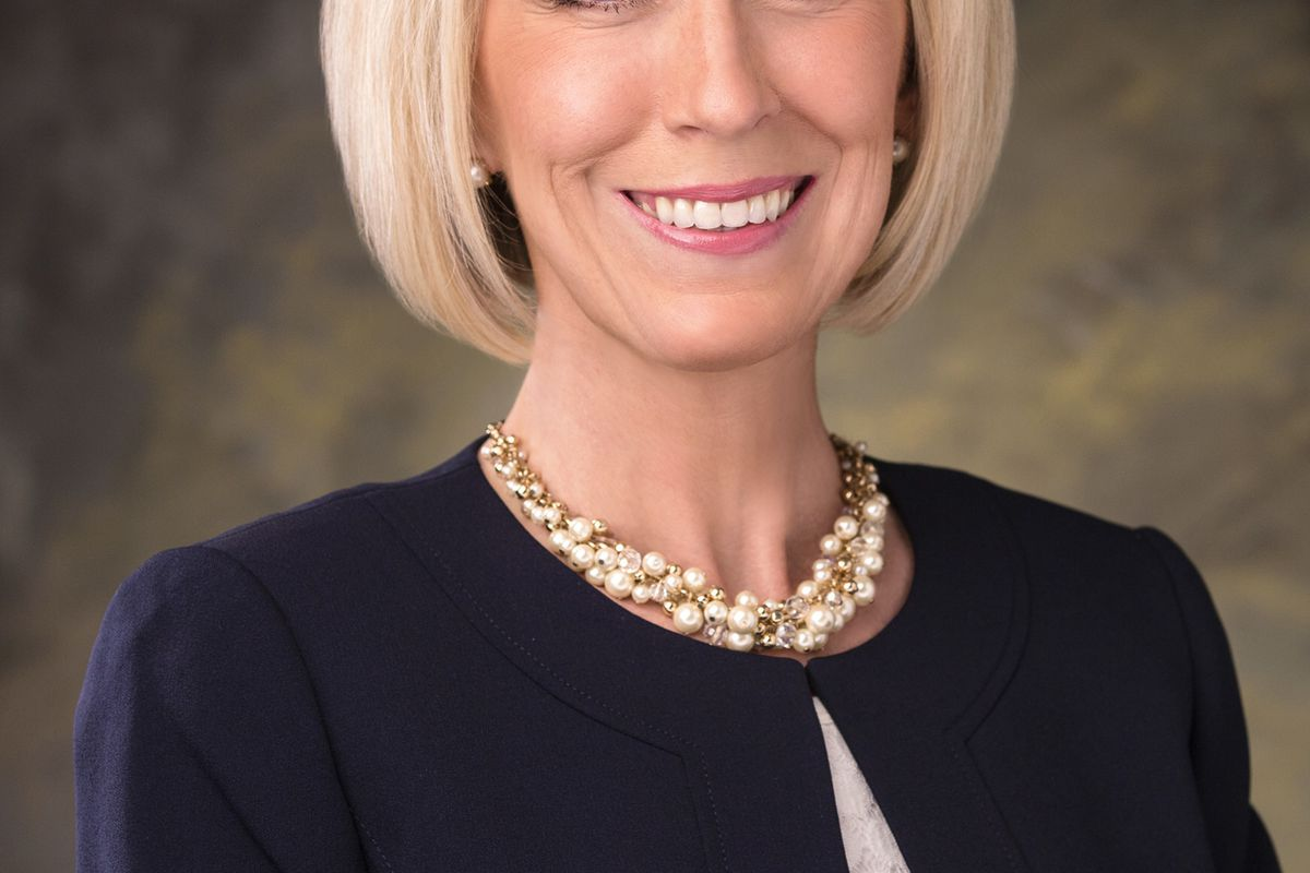 Sister Joy D. Jones, Primary general president