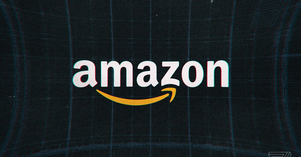 Amazon's Prime Day kicks off on October 13th – The Verge