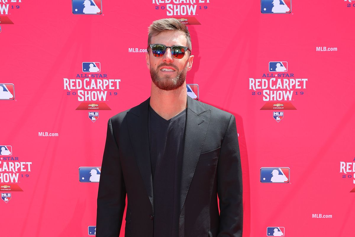 MLB Red Carpet Show, Presented by Chevrolet