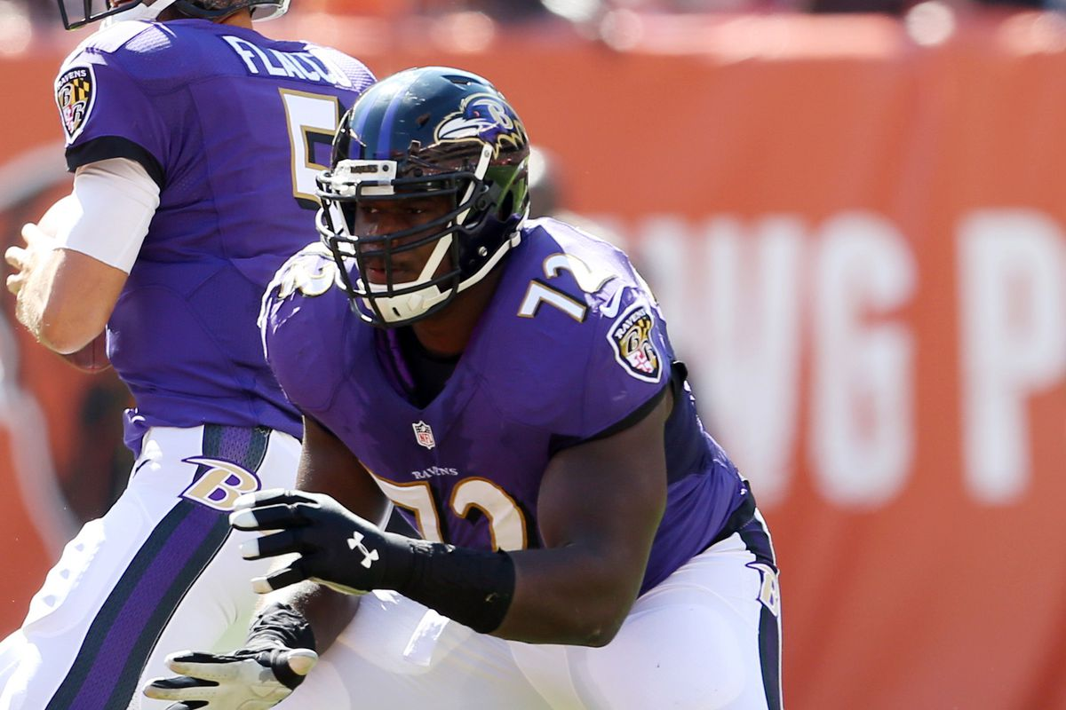 OFFICIAL Kelechi Osemele signs contract with Oakland Raiders