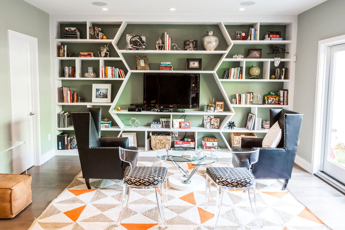 Peek inside the home of Eagles player Malcolm Jenkins - Curbed Philly